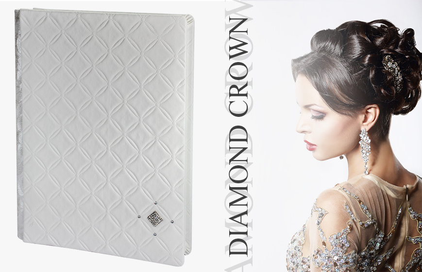 DIAMOND CROWN HEADER