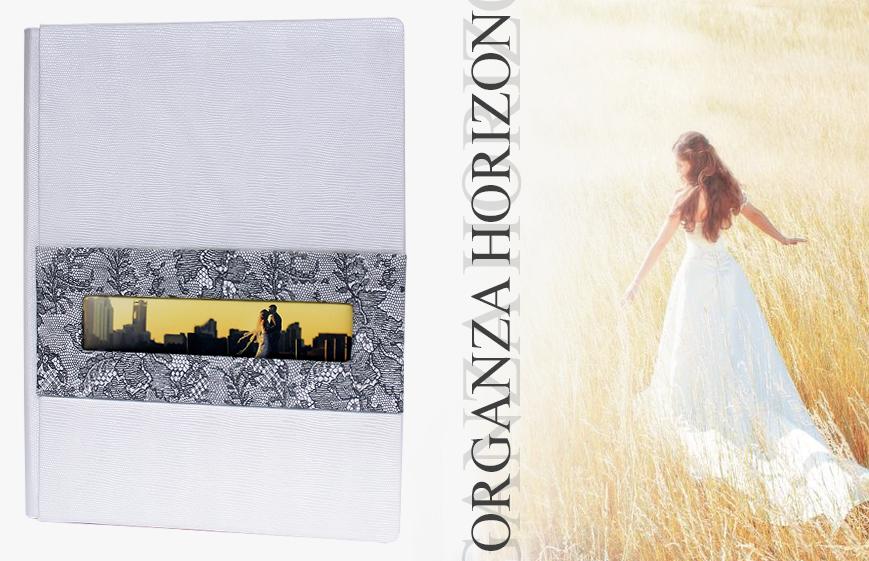 ORGANZA HORIZON OK
