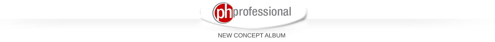 PH Professional Album Laboratorio di stampa fotografica professionale e Produzione Album fotografici photobook fotolibro fotoalbum