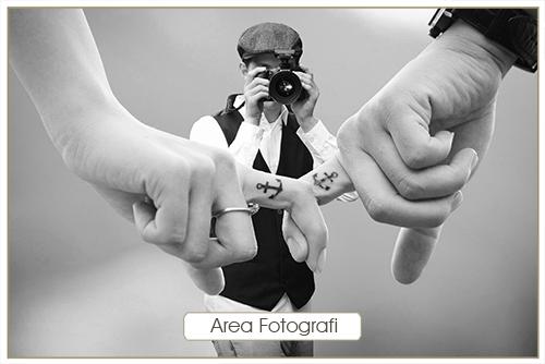 area fotografi